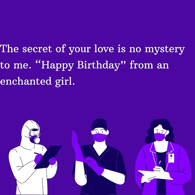 Birthday Wishes for Boyfriend Most Important Images