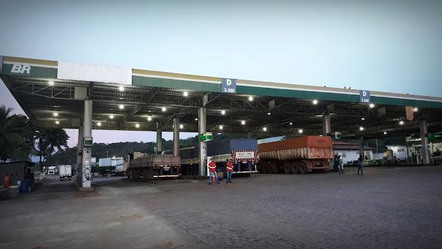 Postos podem cobrar estacionamento, mas não obrigar a abastecer, postos de combustíveis, postos, diesel, cobrar, estacionamento, posto, pagar, obrigar a abastecer