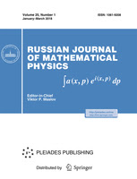 Scopus Mathematical Physics journals