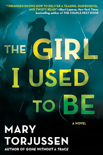 Review: The Girl I Used to Be by Mary Torjussen