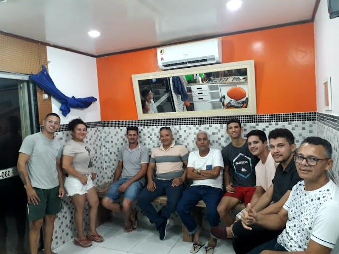 Corte de cabelo masculino em Grossos será reajustado a partir de sábado (06)