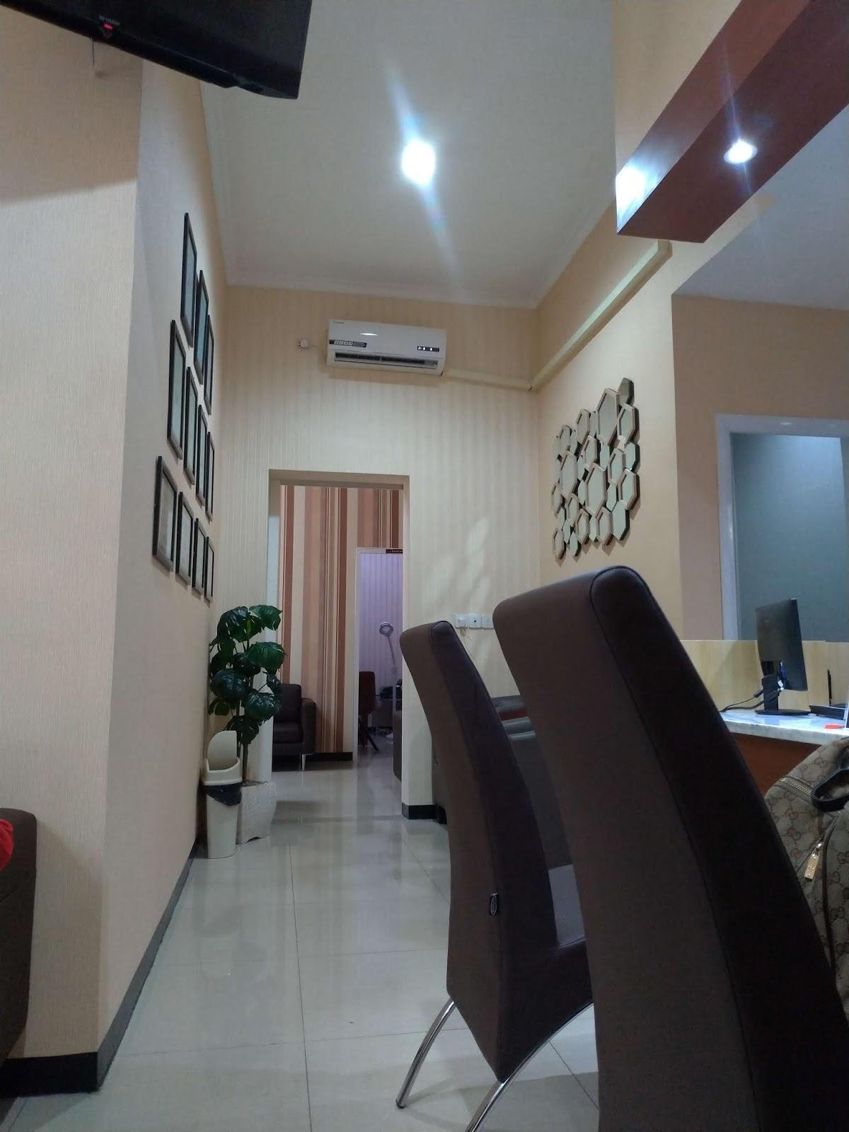 Pengalaman Treatment Acne di DNY SKINCARE Sidoarjo [REVIEW]