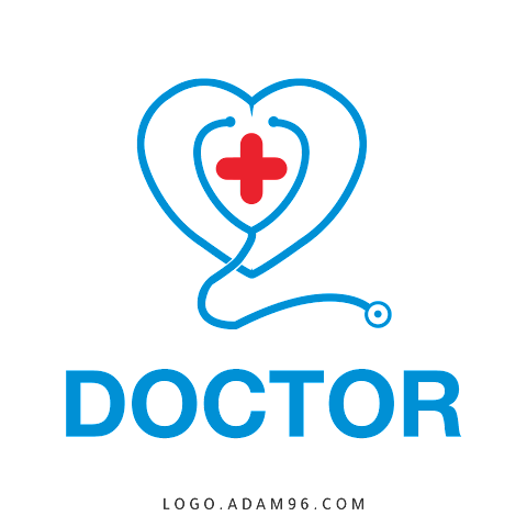 Download Doctor Logo for free with no rights in format