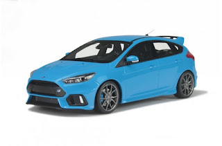 Ottomobile Ford Focus RS