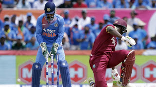 India vs West Indies 2nd T20I 2016 Highlights