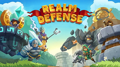 Realm Defense Fun Tower