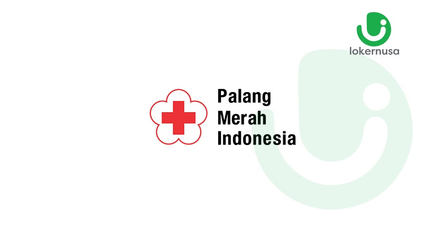 Lowongan Kerja Palang Merah Indonesia