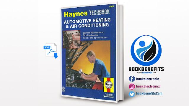 Haynes Automotive Heating Air Conditioning Maintenance Repair Manual pdf