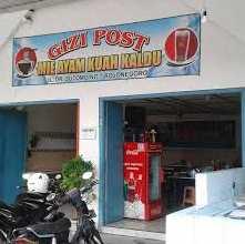 Mie Ayam di Bojonegoro