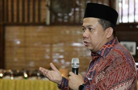 Fahri Hamzah Bertanya #AdaApaBengkulu, Netizen: Maling Kok Dibela