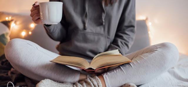 طرق سهلة لقراءة المزيد من الكتب