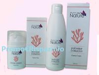 Logo Vinci gratis Crema Corpo e Crema Viso Polvere Corallo Nature