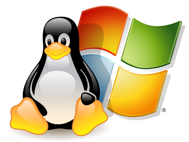 Cara Mengakses Partisi/File Linux di Windows
