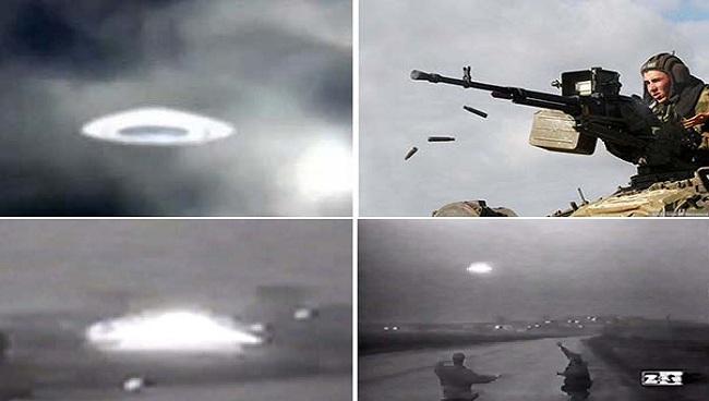 Εικόνες ενός εξωγήινου διαστημικού σκάφους που προσγειώθηκε στο Ostankino, της Μόσχας το 1995 (VID)