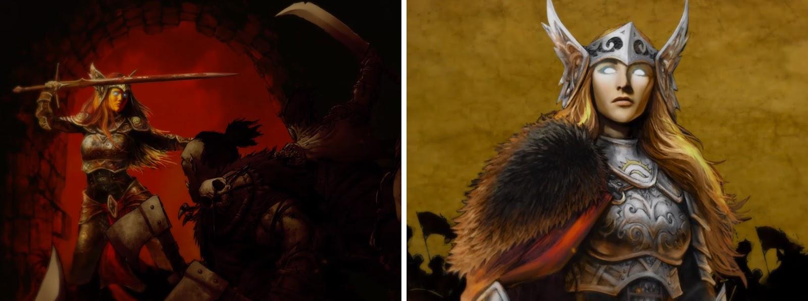 Siege of Dragonspear Walkthrough