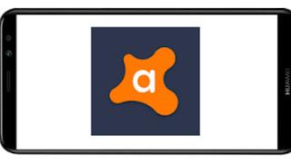 تنزيل برنامج Avast Antivirus – Mobile Security & Virus Cleaner Pro mod premium مدفةع مهكر بدون اعلانات بأخر اصدار