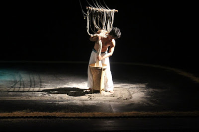 Legacy of Dalideu: Transfigurasi Teater Tutur