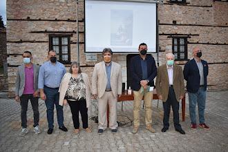 Με ιδιαίτερο ενδιαφέρον και μεγάλη συμμετοχή του κοινού η Επιστημονική Ημερίδα του Δήμου Καστοριάς για την Επέτειο των 200 χρόνων από την Ελληνική Επανάσταση