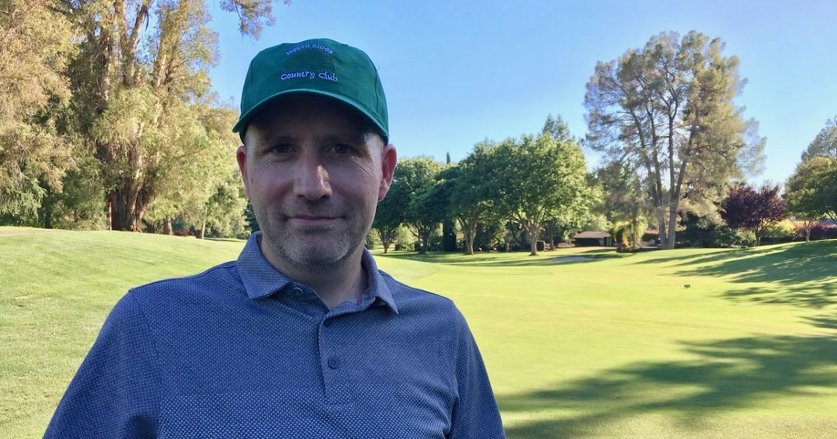 American Golfer Getting To Know Mike Gorman Golf Course