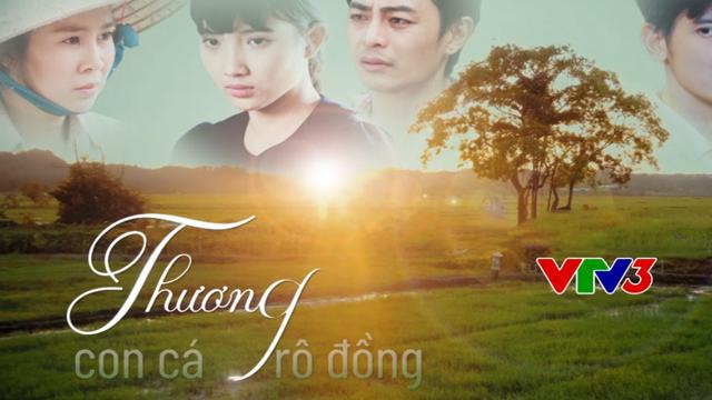 Thương Con Cá Rô Đồng Trọn Bộ Tập Cuối (Phim Việt Nam VTV3)