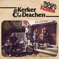 """Το single των Iron Kobra - """"Kerker & Drachen"""""""