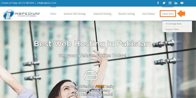 How To Buy Domain And Hosting In Pakistan - Step By Step 9