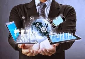 Pengertian Teknologi Informasi Masyarakat