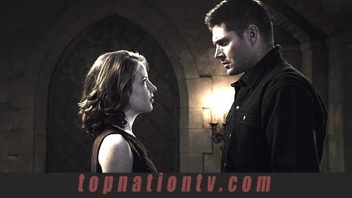 Young Amara Saves Dean From Crowley