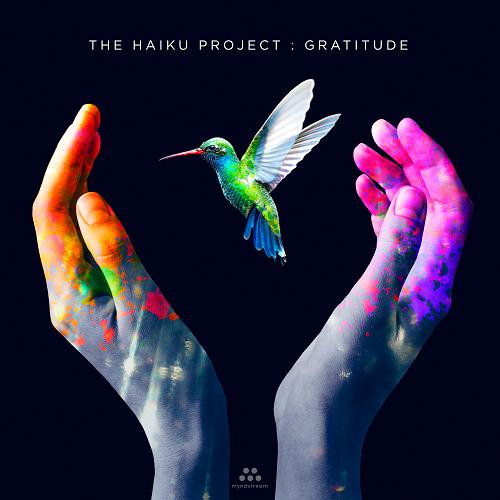 """""""Gratitude"""", ambientes sonoros que invitan a despojarse de los límites de la mente."""