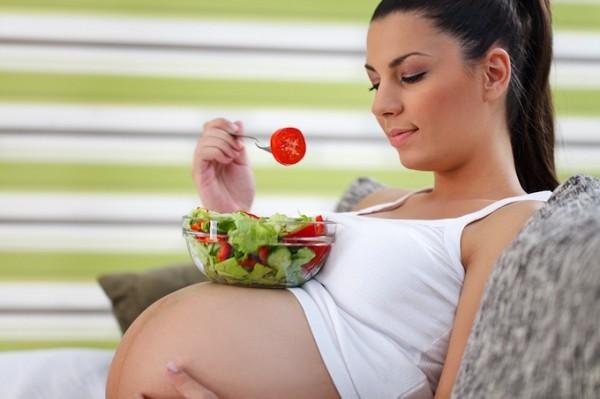những điều cần biết khi mang thai 3 tháng cuối