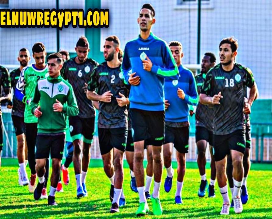ننشر موعد مباراة الزمالك والرجاء المغربي فى إياب نصف نهائي دوري أبطال إفريقيا.