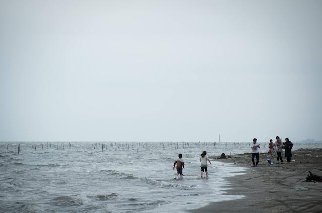 Sadaf Beach, Astara, Iran
