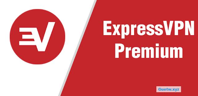 ExpressVPN Premium Versi Terbaru