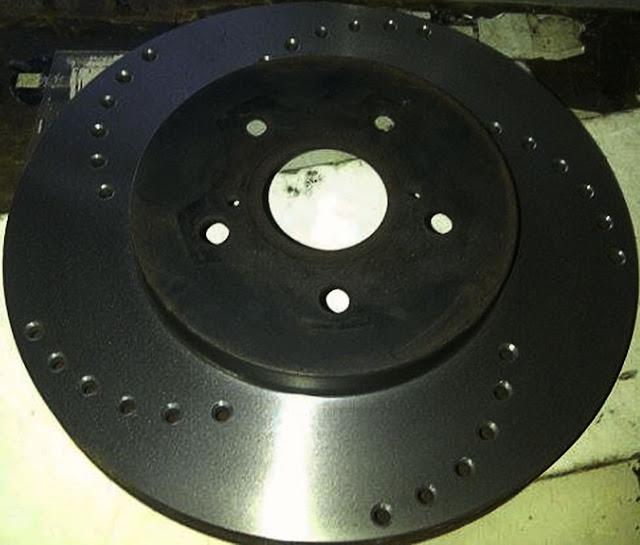 ventilated-disc