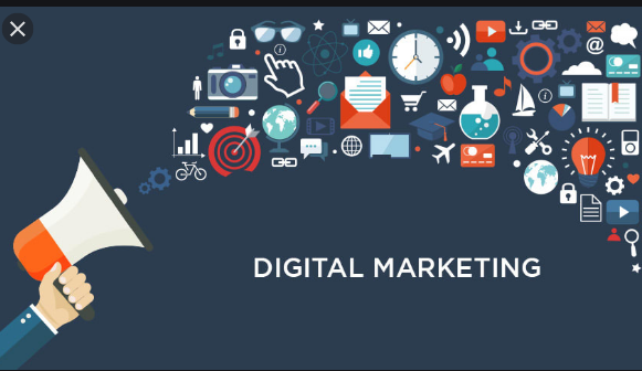 Digital marketing kya hai Hindi me jane