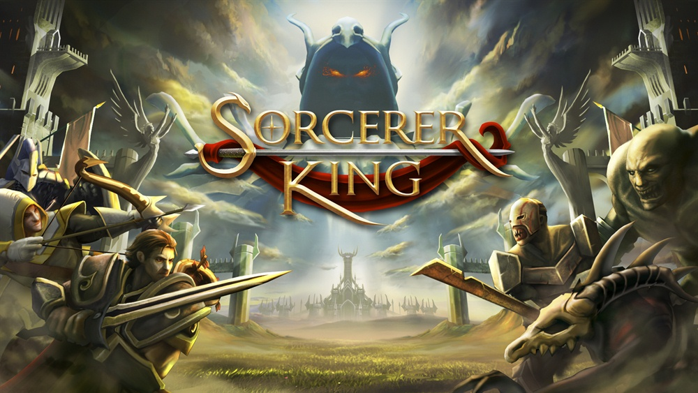 Sorcerer King Download Poster