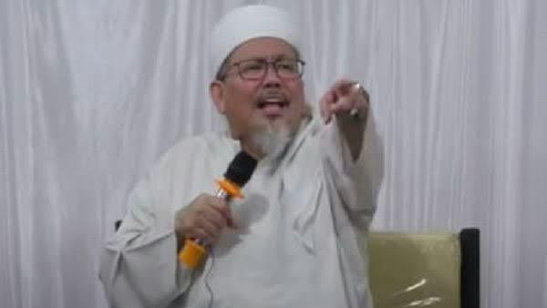 Ahok Sebut Kadrun, Tengku: Tidak Tau Diri, Ente Diterima Tinggal di NKRI Saja Mestinya Syukur