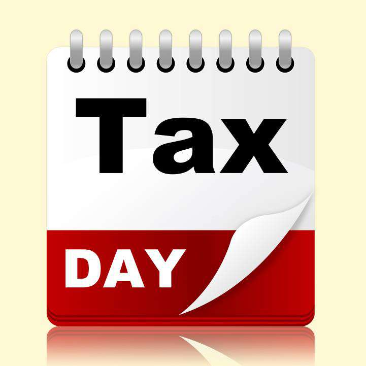 Tax Day Wishes pics free download