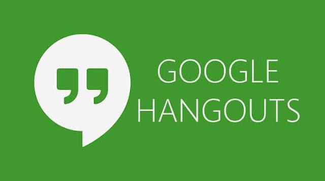 Google Hangouts Chat Hadir Untuk Pelaku Bisnis