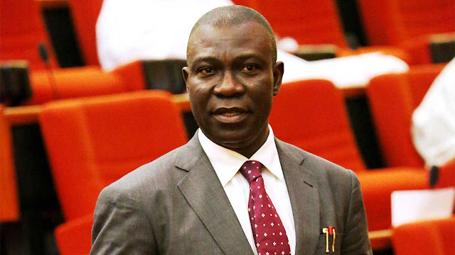 Ekweremadu seeks single term for president, governors