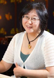 Rumiko Takahashi, Grand Prix du FIBD d'Angoulême 2019