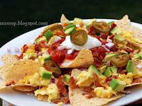 Cara Membuat Nachos Tortilla Chips, Camilan Gurih Ala Meksiko