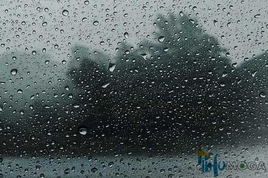 Prakiraan Cuaca Moga & Sekitarnya Hari Ini, Hujan Ringan Sore Nanti