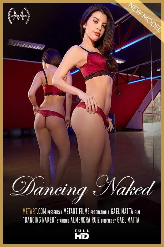 3647995037 [Met-Art] Almendra Ruiz - Dancing Naked