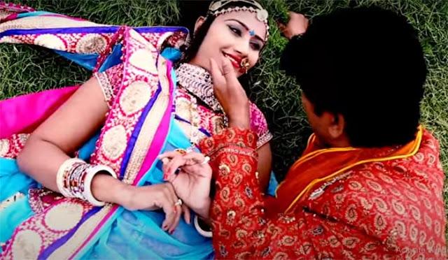 Chhodo Thero Saajan Lyrics | Rajasthani Romantic Song | Love Song | Marwadi Song