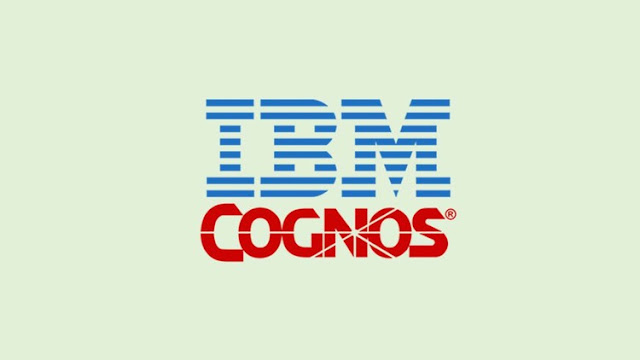 Getting Started with IBM Cognos