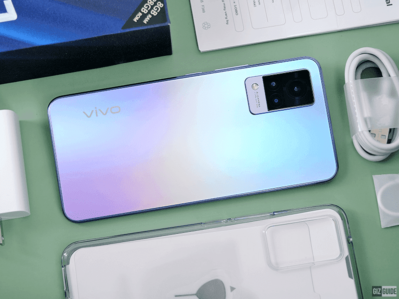 Watch: vivo V21 5G and V21e are surprisingly good for gaming!