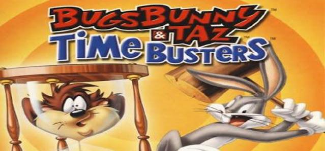 Descargar Bugs Bunny & Taz La Espiral del Tiempo