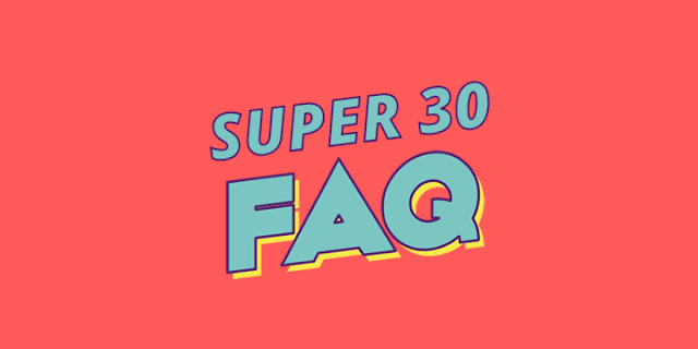 Super 30 FAQs – 17+ Questions Answered about the Anand Kumar's Super 30