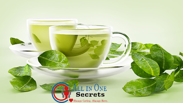 Green Tea Good for Losing Weight